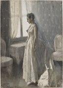 The Bride (Anders Zorn) - Nationalmuseum - 25875.tif