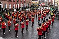 The Burlington Teen Tour Band Represented Canada at the St. Patrick Day celebrations in Dublin (2013) (8566221972).jpg