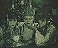 The Cave of the Silken Web aka Pan Si Dong (1927) 01.jpg