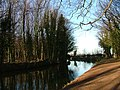 The Chesterfield Canal at Lady Bridge Retford - geograph.org.uk - 92809.jpg