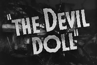 Archivo:The Devil-Doll trailer (1936).webm