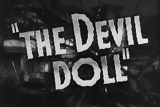 File:The Devil-Doll trailer (1936).webm