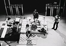 The Doors performing for Danish television in 1968 & The Doors - Wikipedia