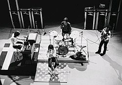 The Doors, 1968 in Kopenhagen