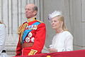 The Duke and Duchess of Kent, 2013.JPG