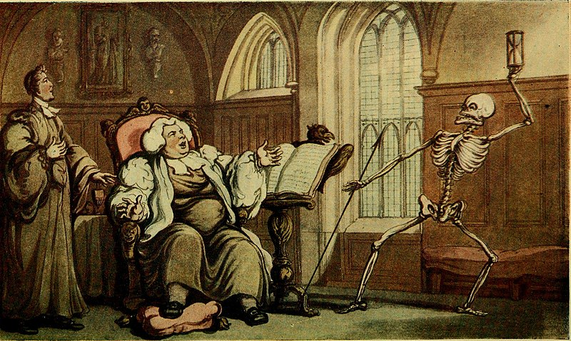 File:The English dance of death, from the designs of Thomas Rowlandson; (1903) (14766537184).jpg