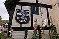 The Fleece Inn, Traditional English Pub, Bretforton, Worcestershire (3820837369).jpg