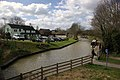 The Grand Union Canal at Stockton - geograph.org.uk - 735356.jpg