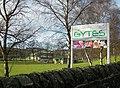 The Gytes - geograph.org.uk - 1077883.jpg