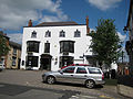 The Hop Pole Hotel, Bromyard - geograph.org.uk - 807115.jpg
