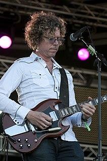Gary Louris American musician
