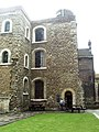 The Jewel Tower, Westminster, SW1 - geograph.org.uk - 843207.jpg