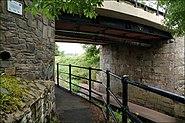 The Knock Bridge near Portadown - geograph.org.uk - 521158