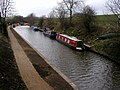 The Leeds and Liverpool Canal above Bank Newton - geograph.org.uk - 151408.jpg
