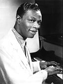 Nat King Cole: Alter & Geburtstag