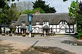 The Old Beams Inn - geograph.org.uk - 1526101.jpg