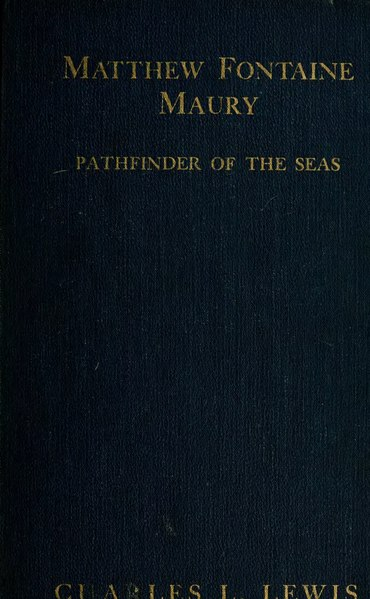 File:The Pathfinder of the Seas.djvu