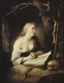 The Penitent Magdalen (Gerrit Dou) - Nationalmuseum - 17396.tif