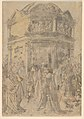 The Pentecost, from Life of the Virgin and Christ MET DP833940.jpg