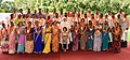 The Prime Minister, Shri Narendra Modi with the Village Pradhans from Varanasi Parliamentary Constituency, in New Delhi on August 10, 2016.jpg