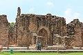 The Qutab Archaeological area (Qutb complex) wikijib-67.jpg