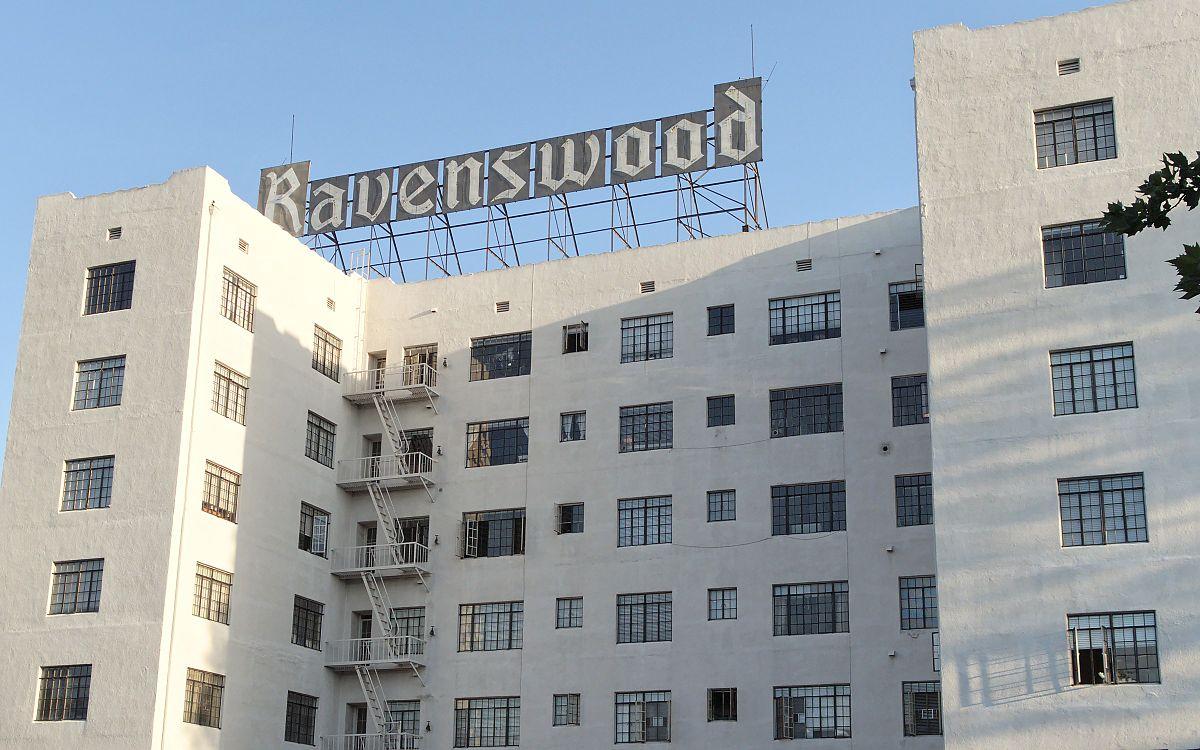 Ravenswood Garden Apartments
