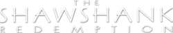 The Shawshank Redemption movie logo.png