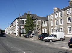 Burton-in-Kendal