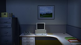 The Stanley Parable - Screenshot 08.jpg