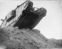 The Tank Warfare on the Western Front, 1917-1918 Q6300.jpg