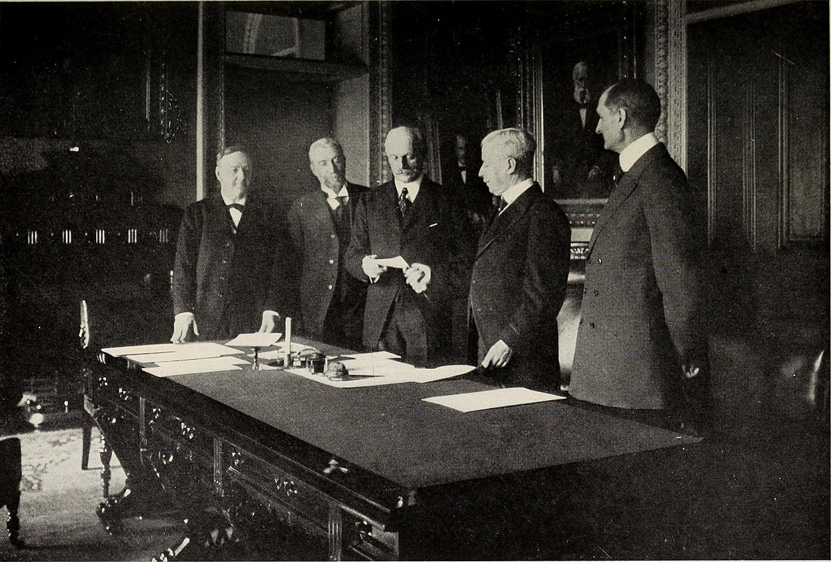 treaty of the danish west indies