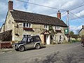 The White Horse, Hinton St Mary - geograph.org.uk - 362163.jpg