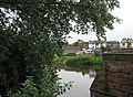 The White Lion Inn from Wilton Bridge - geograph.org.uk - 458665.jpg