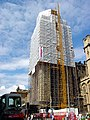 The Wills Memorial Tower Under Repair - geograph.org.uk - 163829.jpg