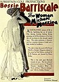 The Woman Michael Married (1919) - Ad.jpg