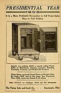 The World almanac and encyclopedia (1908) (14597375158).jpg