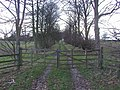 The entrance to Sleningford Park - geograph.org.uk - 312285.jpg