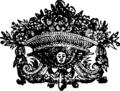 The life of Sir John Leake, Knt Fleuron T146998-7.png