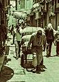 The porter in el-moez street at old egypt.jpg