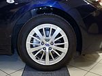 The tire wheel of Subaru IMPREZA G4 1.6i-L EyeSight (DBA-GK3).jpg