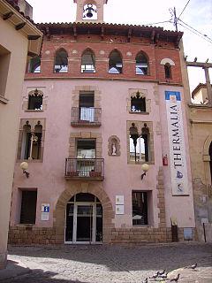 museum in Spain