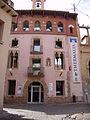 Thermalia Museu Caldes Montbui Catalonia.JPG