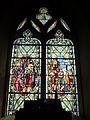Thiberville (Eure, Fr) église Saint Taurin, vitrail 04.JPG