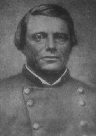 Thomas Green (general) - Image: Thomas Green
