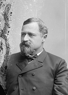 Thomas Gregory Skinner American politician