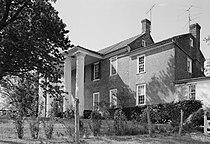 Thorn Hill, Southwest of Lexington, off VA Route 251, Lexington vicinity (Rockbridge County, Virginia).jpg