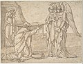Three Angels Visiting Abraham MET DP807616.jpg
