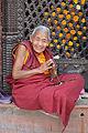 Tibetan Women-Boudhanath.jpg