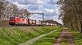 Tilburg Reeshof DBC 193 342 Ruhland Shuttle (51105366219).jpg
