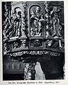 Tilsit, Evangelische Pfarrkirche, Kanzelkörper, 1677, Bildhauer Joh. Pfeffer (zugeschrieben).jpg